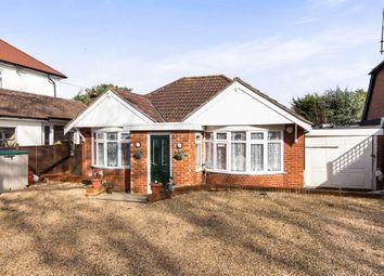 Thumbnail 3 bed detached bungalow for sale in Hulbert Road, Bedhampton, Havant