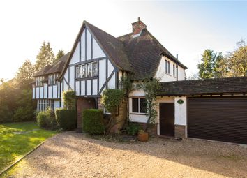 Thumbnail 5 bed detached house to rent in Hill Waye, Gerrards Cross, Buckinghamshire