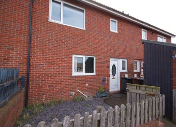 Thumbnail 3 bedroom terraced house for sale in Thornton Terrace, Palmersville, Newcastle Upon Tyne