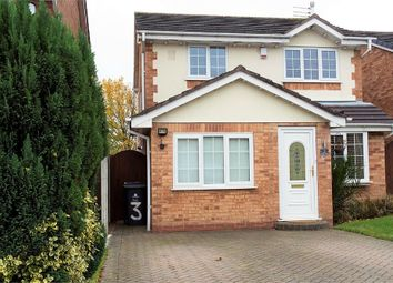 Thumbnail 3 bedroom detached house for sale in Catkin Road, Liverpool, Merseyside