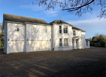 Thumbnail 8 bed detached house to rent in Slough Road, Iver, Buckinghamshire
