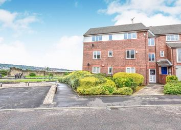 2 bed flat for sale in Lockside, Blackburn, Lancashire BB2