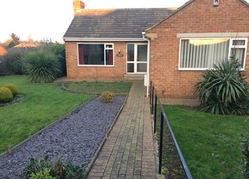Thumbnail 3 bed detached bungalow to rent in Tollesby Lane, Marton