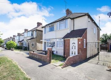 Thumbnail 3 bedroom semi-detached house for sale in Third Avenue, Luton, Bedfordshire, Third Avenue