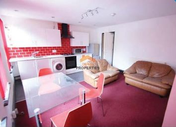 Thumbnail 3 bed shared accommodation to rent in Woodsley Road, Hyde Park, Leeds
