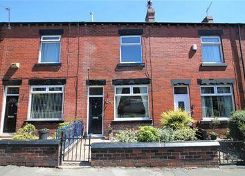 Thumbnail 2 bed terraced house for sale in Hawarden Street, Astley Bridge, Bolton, Lancashire