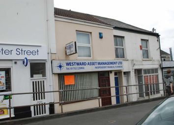 Thumbnail Property to rent in Exeter Street, Plymouth