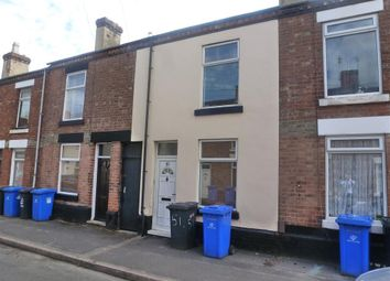 Thumbnail 2 bedroom terraced house to rent in Merchant Street, Derby