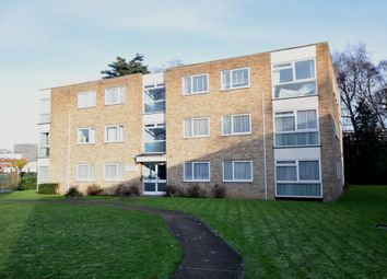 Thumbnail 2 bed flat for sale in Moray Court, 31, Warham Road, South Croydon, Surrey