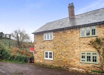 Thumbnail 2 bed property for sale in The Cross, Bradford Abbas, Sherborne