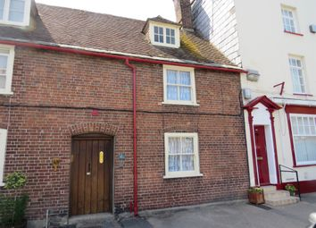 Thumbnail 2 bed cottage for sale in Bindon Way, High Street, Wool, Wareham