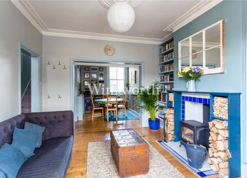 Thumbnail 3 bed terraced house for sale in St. Ann's Road, Haringay