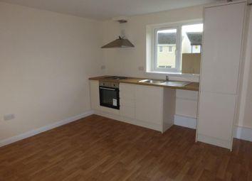 Thumbnail 2 bed flat to rent in Maesygarreg, Cefn Coed, Merthyr Tydfil
