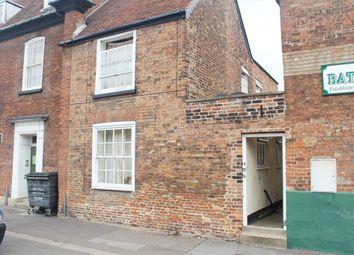 Thumbnail Studio for sale in Stonegate Street, King's Lynn