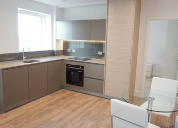 Thumbnail Flat to rent in Cobham House, Pegler Square, Kidbrooke