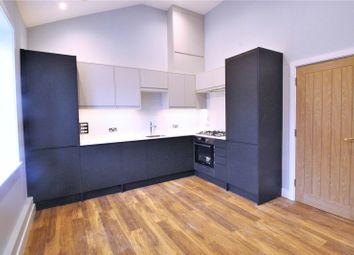 Thumbnail 2 bed flat to rent in North Cray Road, Bexley, Kent
