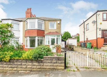 Thumbnail 3 bed semi-detached house for sale in Gipton Wood Place, Leeds