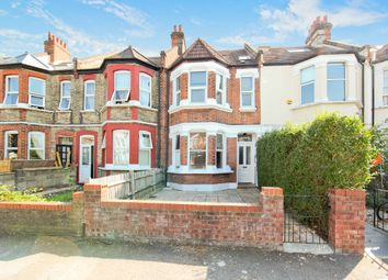 Thumbnail 7 bedroom terraced house for sale in Lewin Road, Streatham