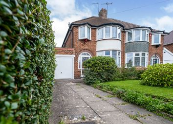 Kimberley Road, Solihull B92. 3 bed semi-detached house
