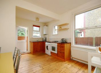 Thumbnail 3 bed flat to rent in Silver Crescent, Gunnersbury