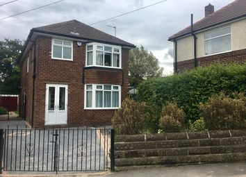 Thumbnail 3 bed property to rent in Swanbourne Road, Sheffield