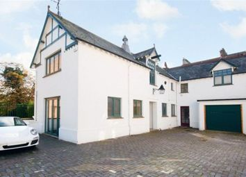 Thumbnail 4 bed property to rent in Albany Mews, Parabola Road, Cheltenham