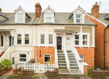 Thumbnail 3 bed terraced house for sale in Napier Road, Tunbridge Wells