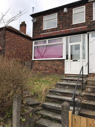 Thumbnail 2 bed semi-detached house to rent in Wavertree Rd, Blackley