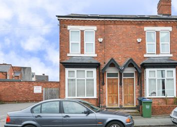 Thumbnail 3 bed terraced house for sale in Wigorn Road, Bearwood