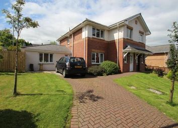 Thumbnail 3 bed semi-detached house for sale in Oakfield Terrace, Greenock, Inverclyde