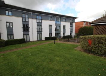 Thumbnail 2 bed flat for sale in Vine Close, Wolverhampton