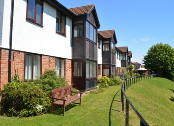 Thumbnail 2 bed flat for sale in Byron Court, Llantwit Major