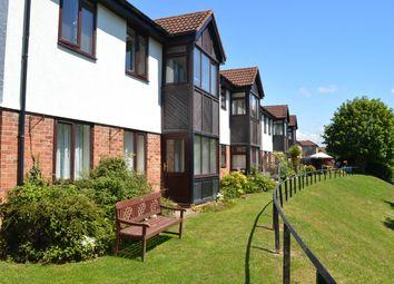 Thumbnail Flat for sale in Byron Court, Llantwit Major