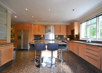 Thumbnail 4 bed detached house to rent in Alleyn Road, Dulwich, London