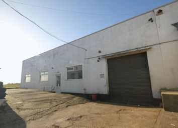 Thumbnail Light industrial to let in Crossways Business Park, St. Nicholas At Wade, Birchington