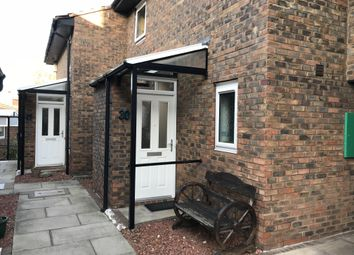 Thumbnail 1 bed flat to rent in Ridings Court, Crawcrook
