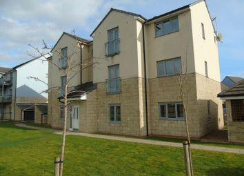Thumbnail 2 bedroom flat for sale in Cromwell Ford Way, Blaydon-On-Tyne