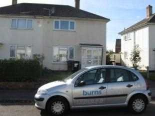 Thumbnail 2 bed semi-detached house for sale in Northey Road, Southbourne, Bournemouth