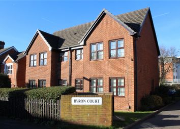 1 bed parking/garage for sale in Byron Court, 58 Middle Gordon Road, Camberley, Surrey GU15