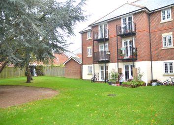 Thumbnail 2 bed flat for sale in Horsecroft Way, Tilehurst, Reading, Berkshire
