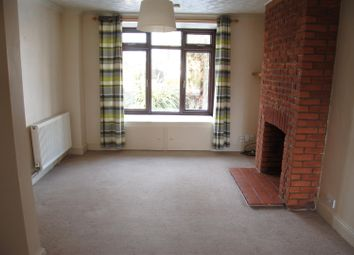 Thumbnail 3 bedroom semi-detached house to rent in St. Philips Road, Swindon