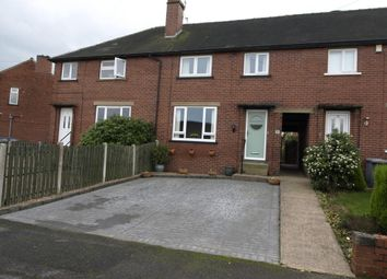 Thumbnail 3 bed town house for sale in Schole Avenue, Penistone, Sheffield