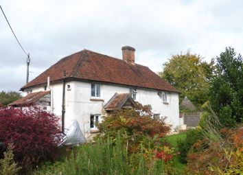 Thumbnail 1 bed property to rent in Besomer Drove, Lover, Salisbury