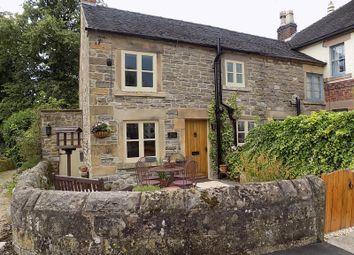 Betts Cottage, Hognaston, Ashbourne DE6. 1 bed property