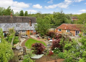 Thumbnail 2 bed cottage for sale in Wantage Road, Great Shefford, Hungerford