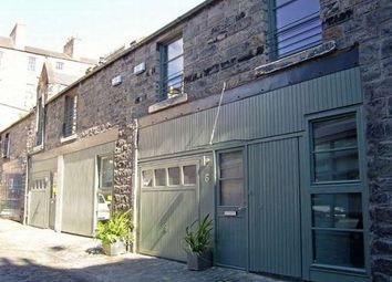 Thumbnail 4 bedroom terraced house to rent in Scotland Street Lane West, New Town, Edinburgh