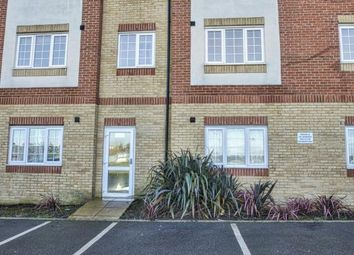 Thumbnail 2 bedroom flat for sale in Cannock Road, Corby, Northamptonshire, England