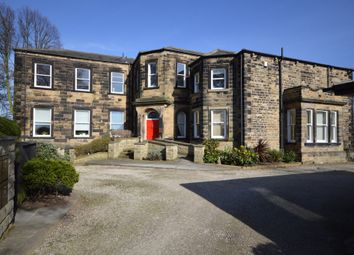 Thumbnail 2 bed flat for sale in Heath Manor, Heath, Wakefield