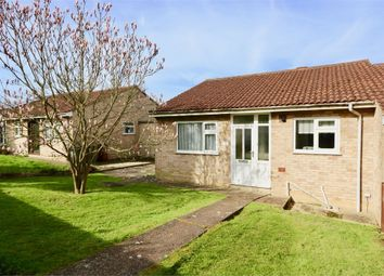 Thumbnail 2 bed semi-detached bungalow to rent in Farmland Way, Hailsham, East Sussex