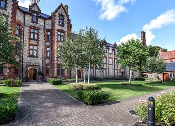 Thumbnail 2 bed maisonette to rent in Whielden Street, Gilbert Scott Court